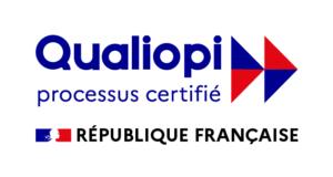 logo qualiopi société organisme de formation cherche un pro.fr